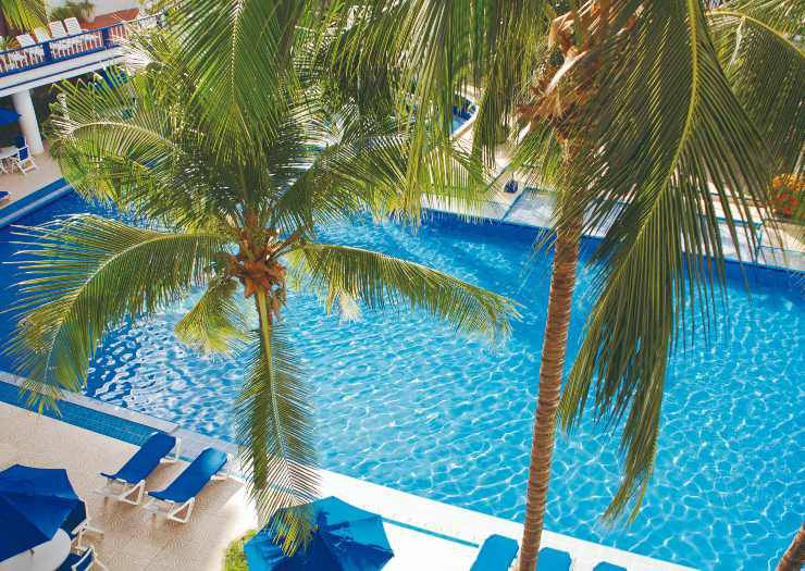 PASS - DAY PLAN Sol Caribe San Andrés Hotel San Andres Island